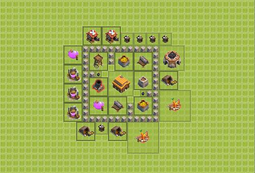 base-clan-war-th-3