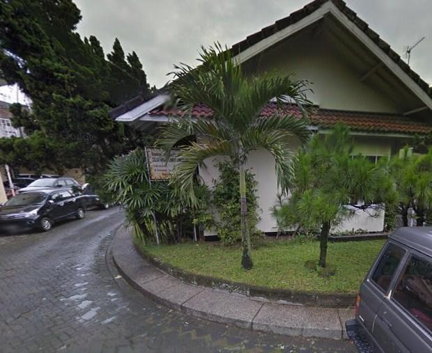 Rumah Singgah Bibir Sumbing YPPCBL Bandung 1