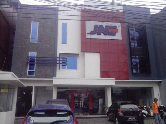 kantor cabang JNE