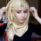Tips Sederhana Cara Memilih Jenis Hijab yang Sesuai dengan Bentuk Wajah Anda