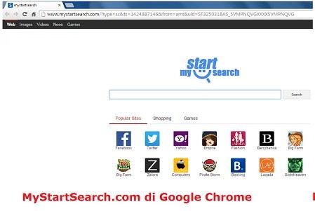 MystartSearch.com 1