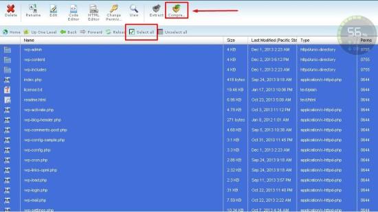 pindahan hosting wordpress3