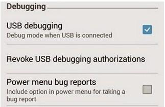 Memperbaiki Android yang Tidak Bisa Droidboot