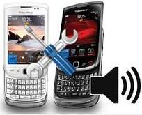 Memperbaiki Speaker Blackberry yang Rusak