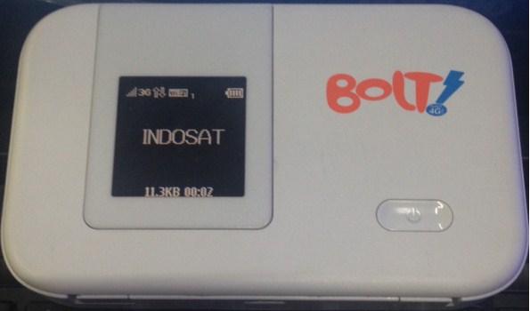 Mengatasi Device Locked Modem Bolt 4G Huawei e5372 10