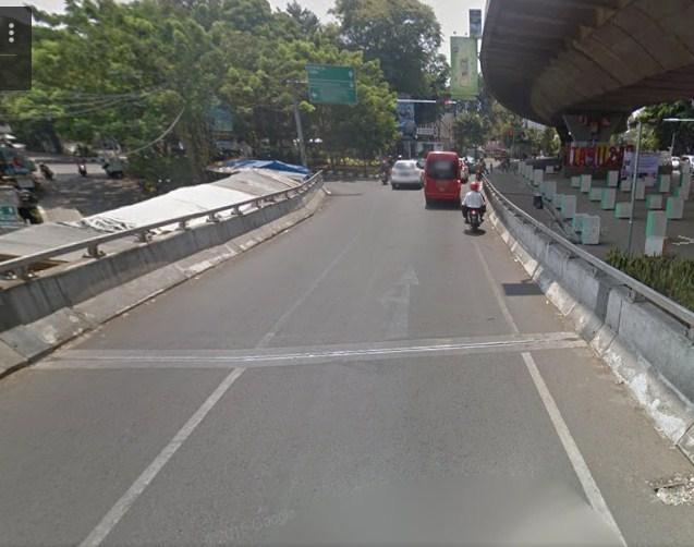 Jalan Tamansari 2
